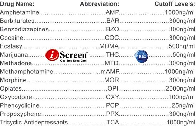 James Allen Drug Test moreover Ga as well Instant Drug Test Lab Confirm together with Icupcatheadermed in addition Multistix Urinalysis Color Key. on 5 panel drug screen test