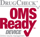 drugcheck online management system readiness
